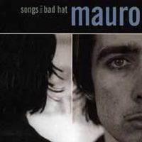 Cover Mauro [BE] - Songs From A Bad Hat